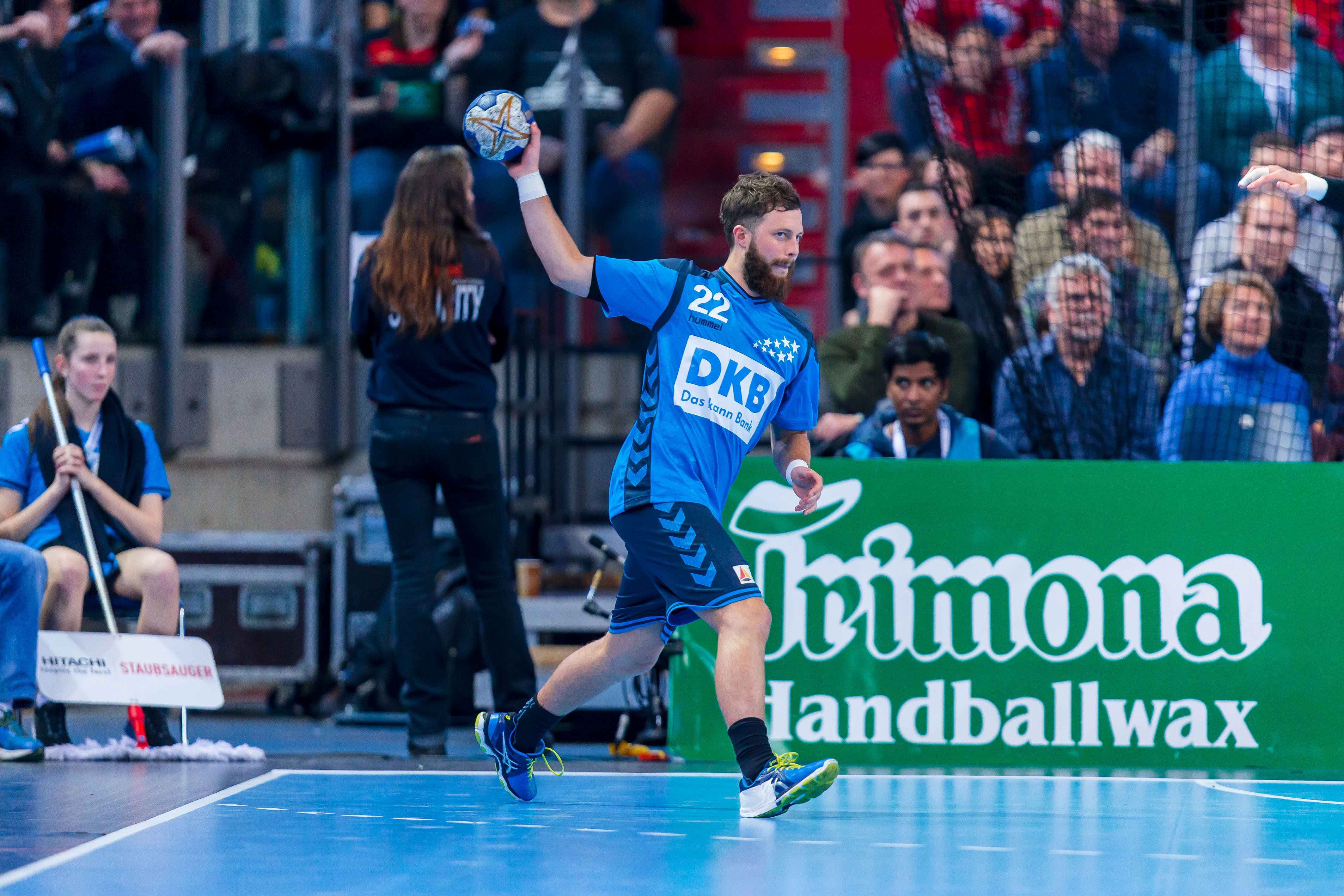 Handballwax